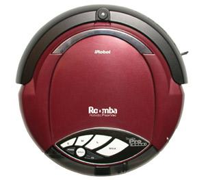Roomba Pro-elite