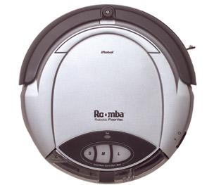Roomba 1° generazione